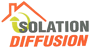Logo Isolation diffusion